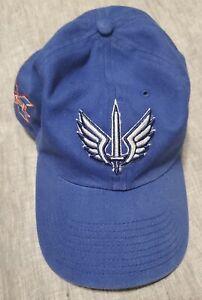 New XFL St. Louis BattleHawks '47 brand hat - OSFA