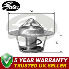 Gates Coolant Thermostat Fits Land Rover 90 110 (1983-1990) - TH00171G1