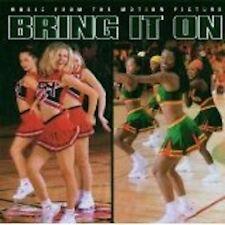 BRING IT ON (AMERICAN GIRL) (BOF) - BOF (CD)