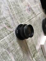 Leitz 12cm (120mm) Summar f/4.5 Macro Close Up Lens