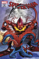 SPIDER-MAN (2016) #30 deutsch VARIANT lim.333 Ex.  MIKE MAYHEW  (US Amazing 797)