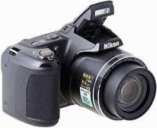 "fotocamera digitale professionale nikon coolpix l810  16.44 Mpx SD 3D display 3"""