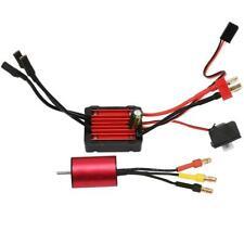 SURPASS 4500KV 2030 Motor & KS25A Brushless ESC Combo for RC 1/18 1/20 1/24 Car