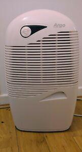 Argo by Ebac 2650E Smart 18 Litre Dehumidifier