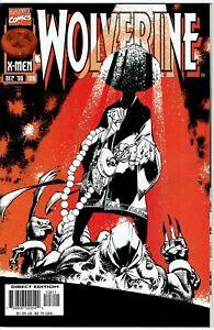 Wolverine #108 (1996, Marvel) VERY FINE/NEAR MINT 9.0