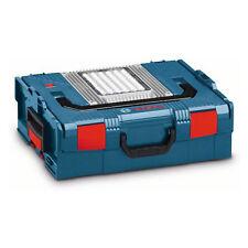 Bosch GLI PortaLED 136 Professional 14.4V / 18V LED Torch Work Light L-Boxx Case