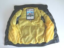 Abercrombie & Fitch Men's Down Vest Bodywarmer Navy Jacket Size M