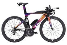 Liv Avow Advanced Pro 0 M Triathlon Rad SRAM Red eTap Giant Trinity NEU OVP
