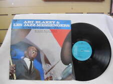 ART BLAKELY & LES JAZZ - MESSENGERS  VINYL LP RECORD 12""