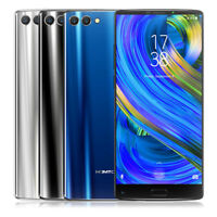 "HOMTOM S9 6"" Octa-Core Android 7.0 Fingerprint 64GB Smartphone 6180mAh Unlocked"
