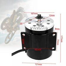 1800W 48V Electric Brushless Motor T8F 9T for Electric Atv Go Kart Quad Bike