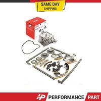 Timing Chain Kit Water Pump Fit 05-09 Audi Allroad A4 A6 A8 3.2 AUK BKH BYU