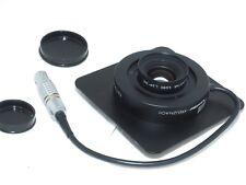Schneider Apo-Digitar 80mm f/4 lens. Electronic shutter #0. Arca-Swiss board