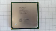 CPU INTEL Pentium 4 3,0 GHz SL8JZ Socket 478 Single Core   ***   USATA   ***