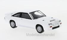 Opel Manta B 400 Plain Body Version, inkl 4 Ersatzräder  1:43 IXO MDCS022  *NEW*