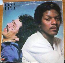 B & G Rhythm - LP