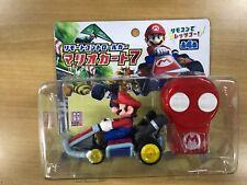 Remote control car Mario Kart 7 Mario