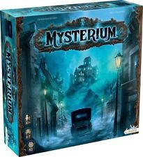 Libellud Mysterium Board Crime Game and