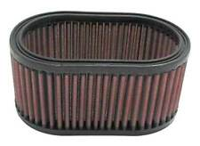 "E-3341 K&N Custom Air Filter 7"" X 4-1/2"", 3-5/16""H, OVAL (KN Round Replacement F"
