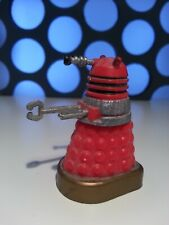 "Doctor Who Movie Dalek Rolykin Red Claw Arm Retro Vintage Classic 1"" Figure"