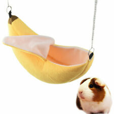 Pet Hammock for Cat/Rat/Parrot/Rabbit/Guinea Pig/Ferret Hanging Bed House Cage