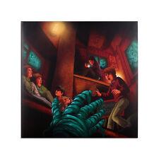 The Monster Squad Movie Soundtrack 2x Vinyl LP Record Bruce Broughton Score NEW!