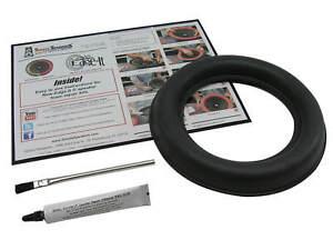 """JL 8W7AE 8"""" Subwoofer Foam Edge JL Audio Repair Kit # FSK-8JL-W7-1 (SINGLE)"""