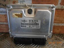 VOLKSWAGEN VW PASSAT B5.5 2000 1.9 TDI ENGINE ECU MODULE 038906019GL