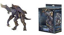 "Pacific Rim Kaiju HARDSHIP 7"" Scale Ultra Deluxe Action Figure NECA"