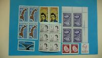 10789   timbres neufs