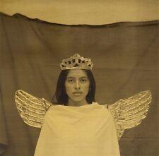 """Luis Gonzalez Palma: 32x32 INCH Photolithograph.  """"Hablo con Labios"""""""