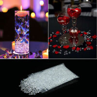 2000pcs 2.5-10mm Confetti Crystal Acrylic Wedding Party Table Scatter Decoration