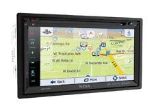 Nesa 2-DIN Multimedia Head Unit w/iGo Powered GPS Navigation & Android PhoneLink
