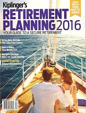 The NEW RETIREMENT 2016 500 Ways to Happier Healthier Where Live Social Security