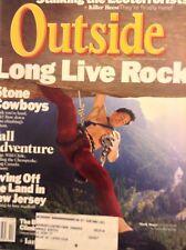 Outside Magazine Mark Deger Stone Cowboys October 2000 110817nonrh
