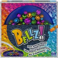 Spin Master 6059530 Bellz Magnetspiel Familienspiel Geschicklichkeitsspiel