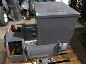 220KVA MECCALTE ALTERNATOR FULLY RECONDITIONED – WILL FIT A PERKINS ENGINE