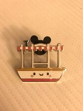 Jungle Cruise Pin, Disneys Kingdom of Cute Collectible pin