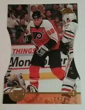 1996-97 LEAF PRESS PROOFS #148 ERIC LINDROS PRINT RUN OF 1500