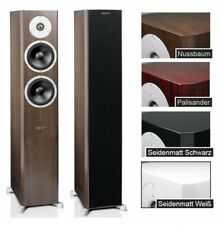 Dynaudio Excite X34 Palisander High End Standlautsprecher Paar
