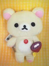 Kawaii Korilakkuma Small Plush Amusement Game Prize San-x Japan
