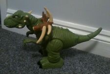 Mattel/FISHER PRICE Stomp + pommiers T-Rex