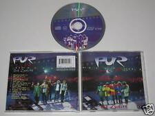 PUR/LIVE DIE SECONDO (INTERCORD 845 283) CD ALBUM