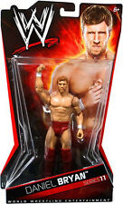 Mattel WWE Basic Series 11  Daniel Bryan Wrestling Action Figure