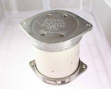New CDE 1470A-52 250pF 35000V Ceramic Mica Transmitting Capacitor G1 style