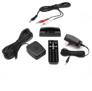 XM ONYX PLUS home kit Dock and Play at home all what you need plus remote contro