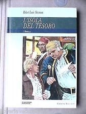 Narrativa Ragazzi L ISOLA DEL TESORO Robert Louis Stevenson Trad Mauro Imbimbo