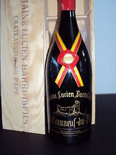 CHATEAUNEUF 2000 BARROT