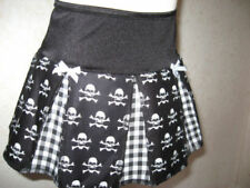 Unbranded Checked Skirts (0-24 Months) for Girls