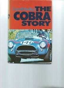 THE COBRA STORY - CARROLL SHELBY